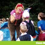 Clown-Workshops