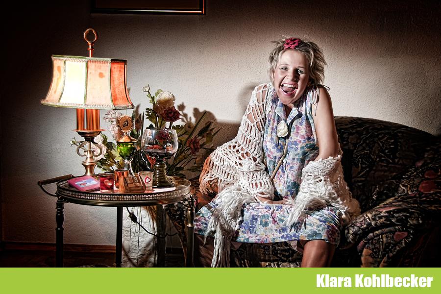 Klara Kohlbecker